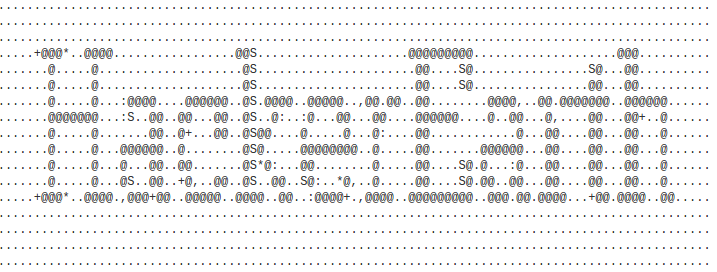 Beautiful python a simple ascii art generator from images hackerearth enter image description here ccuart Choice Image